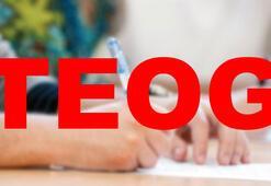 TEOG 3. nakil başvuruları ne zaman sona erecek E-Okul lise boş kontenjanlar