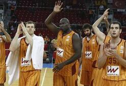 Galatasarayın rakibi Laboral Kutxa