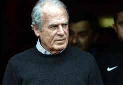 Vodafone Parkta Mustafa Denizliye sansür
