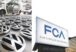 Alman dev VW Fiat'ı kırıyor mu