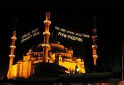 Ankarada iftar saat kaçta İşte 2016 Ramazan imsakiyesi