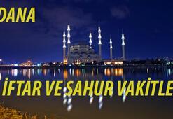 Adana iftar saati ve vakti İşte 2016 Ramazan imsakiyesi