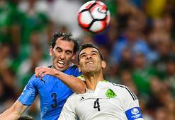 Copa America C Grubunda 3. gün
