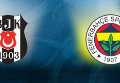 Beşiktaş-Fenerbahçe maçı istatistikleri