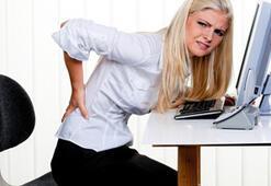 İş yaşamında bedeniniz sinyal veriyor