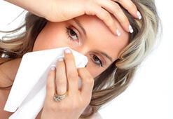 Soğuk algınlığını kapıdan çevirin