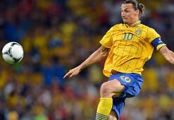 Zlatan önderliğindeki İsveç sürpriz peşinde