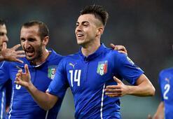 İtalya, Avrupa Şampiyonasında bir kez şampiyon oldu