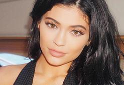 Kylie Jennera hacker şoku