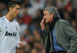 Mourinhonun Ronaldoyu çıldırtan tercihi