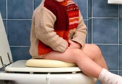 Çocukların tuvalet eğitiminde acele etmeyin