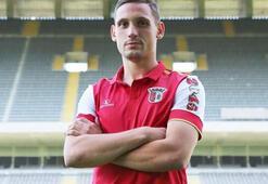 Kayserispor, Sırp forvet Stojiljkovic ile anlaştı