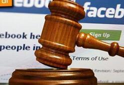 Başkasının facebook hesabına girmek suç