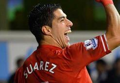 Liverpool Suarez için görüşmelere başladı