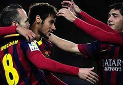 Barcelonada Iniestada mutlu son
