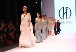 İstanbul Fashion Week Dilek Hanif Defilesi