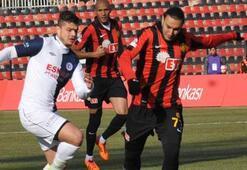 Eskişehirspor - Fethiyespor: 3-0