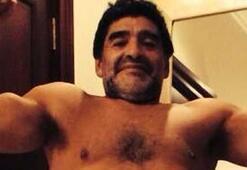 Maradonanın Dünya Kupası favorisi Arjantin