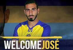 Jose Rodriguez Maccabi Tel Avivde