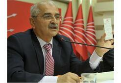 CHP'li vekilden hükümete operasyon desteği