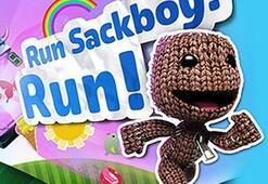 Run Sackboy Run App Storedaki Yerini Aldı