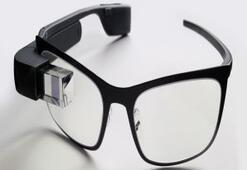 Google Glassı Deneme Fırsatı