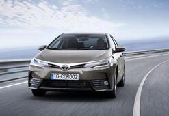 Toyota Corolla şimdi daha prestijli