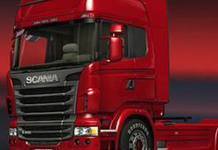 Bundle Starsda Euro Truck Simulator Kampanyası