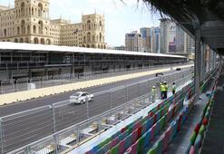 Azerbaycan, Formula 1e hazırlanıyor