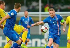 İzlanda - Ukrayna: 2-0