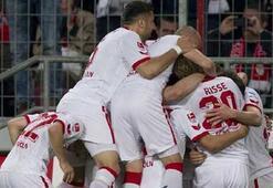 Köln yeniden Bundesligada