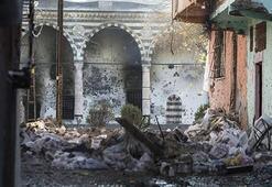 PKK-Terroristen haben Explosion gefeiert