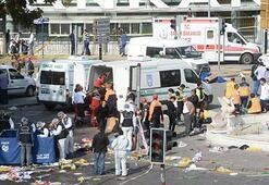 Der Verantwortliche der Explosion am Hauptbahnhof ist tot