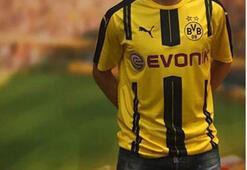 Emre Mor resmen Borussia Dortmundda