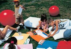 26 Nisan Cumartesi Kemer Golf Resort'ta Çocuklara Çifte Bayram