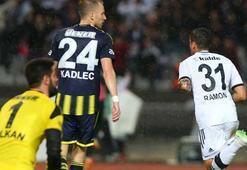 Beşiktaş ilk derbiyi kazanmak istiyor