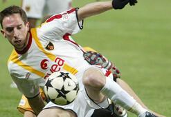 Yıllar sonra gelen Ribery itirafı