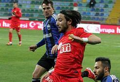 Eskişehir, Tarık Çamdal için Galatasaraydan 6 milyon Euro istedi