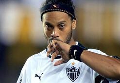 Halilhodzic, Ronaldinhoyu reddetti
