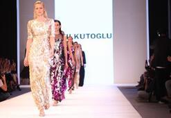 İstanbul Fashion Week Atıl Kutoğlu Defilesi