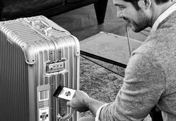 RIMOWAdan teknoloji harikası bavul