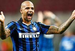 Inter satıldı, olan Meloya oldu Jiangsu Sunninge gidiyor