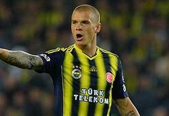 Bursaspordan Holmen açıklaması...