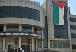 Belediyelerden İsrail boykotu