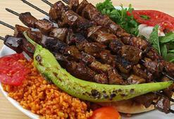 Ramazanda ciğer kebabını az tüketin