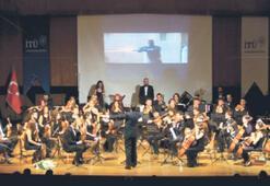 Film müziklerini bir de bu orkestradan dinleyin