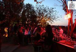 Burn Rooftop Festival: 1 gecede 11 ayrı mekanda müzik festivali