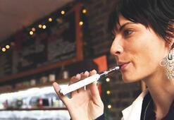 E-sigara kullanımına kapalı alanlarda yasak