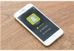 Snapchat Büyüyor