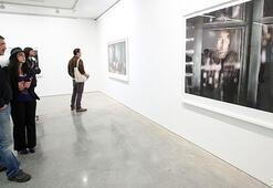 Yönetmen Ceylan fotoğraf sergisi açtı